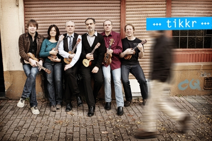 CQ – Cologne Contemporary Ukulele Ensemble