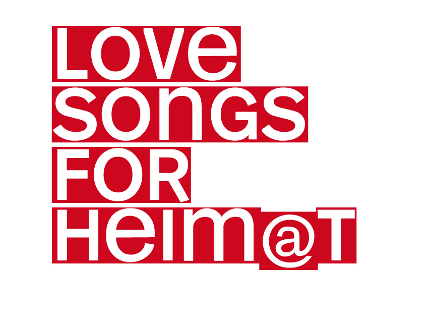 LOVE SONGS FOR HEIM@T