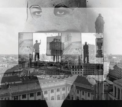 reiheM: Musica Elettroacustica da Milano / Elektroakustische Musik aus Mailand
