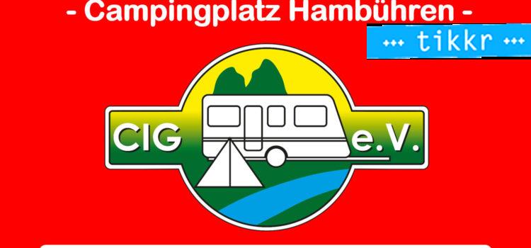 """""""Tag der offenen Tür"""" auf dem Campingplatz Hambühren"""